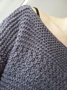 comment tricoter le pouce d'une mitaine