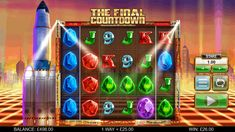 Relax Gaming first to launch Big Time Gaming's The Final Countdown - Return to Player Uk Casino, Casino Games, Casino Bonus, Spy Games, Time Games, Wild Star, The Final Countdown, Latest Games