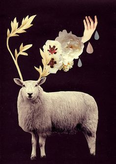 http://flavorwire.com/328869/charming-collages-by-laura-redburn