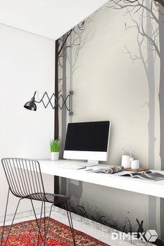Fototapeta v kancelárií | DIMEX