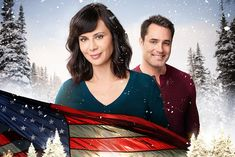 Home for Christmas Day – Hallmark Movies & Mysteries Channel