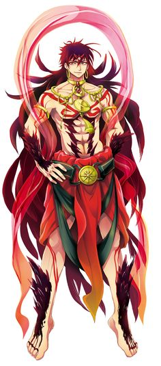 Zerochan anime image gallery for Sinbad, Djinn. Magi 3, Sinbad Magi, Anime Guys, Manga Anime, Hot Anime, Geeks, Magi Kingdom Of Magic, Magi Adventures Of Sinbad, Anime Magi