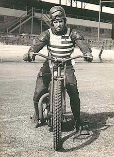 Jack Milne-Speedway World Champion 1937