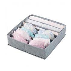 Travel Case Underwear Storage Boxes Portable Organizer Case Bag For Lingerie  Bra Protect Bra Lingerie Travel Case In020010Hei | Products I Love |  Pinterest ...