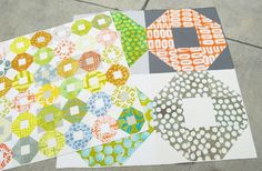 Supersize Shoo-Fly Quilt Tutorial « Sew,Mama,Sew! Blog. But not the huge blocks, I like the smaller ones better :)
