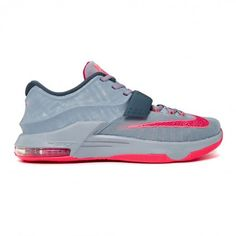 Nike Kd Vii 653996-060 Sneakers — Basketball Shoes at CrookedTongues.com