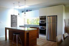 Rivergum Joinery: Project - Kitchen - Narraweena
