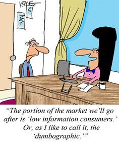 The Target Market