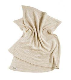 Blanket for babies.bamboo fiber 100x75 100% natural