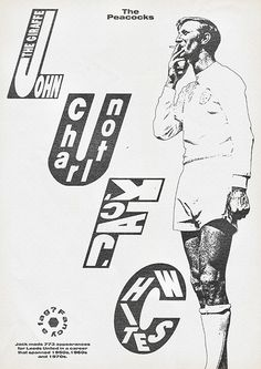 """""""Jack Charlton by Creative Poster Design, Graphic Design Posters, Graphic Design Illustration, Jack Charlton, Soccer Poster, Football Posters, Graph Design, Poster Series, Editorial Layout"""