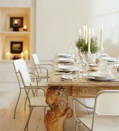 #arredamento antico e moderno insieme per la tua #casa