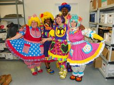The clowns will be part of the first Old First Family Fun Day on ...    oldfirstucc.org