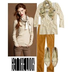 Get The Look: AT Fall 2011 - Polyvore
