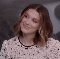Bobby Brown Stranger Things, Stranger Things Actors, Brown Outfit, Love U So Much, British Actresses, Millie Bobby Brown, Celebs, Celebrities, My Princess