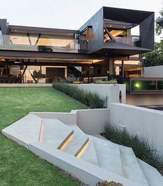 Kloof House, Johannesburg, South Africa Courtesy...