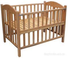 Lựa chọn giường cũi hợp với túi tiền của bố mẹ | Thay mat kinh iphone new
