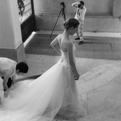 #backstage #advertising #newcollection #CMCreazioni #sposa2015 #sposa #bride #bridal #wedding #weddingdress #instawedding #fashion #matrimonio #madeinitaly #whitedress