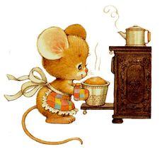 gato y ratón http://www.silvitablanco.com.ar/ruth_morehead/ruth_morehead.htm