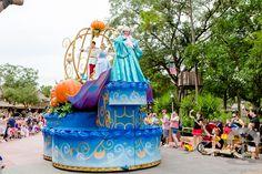 Disney Magic Kingdom Orlando Crimenes de la Moda