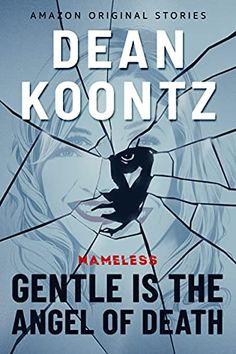 Book Club Books, Book 1, New Books, Books To Read, Dean Koontz, Short Novels, Angel Of Death, Book Publishing, Audio Books