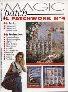 Magic Patch Nº4 - Ludmila Krivun - Picasa Albums Web