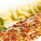 Een heerlijk recept: Kabeljauw met tomaat uit de oven