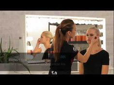 How to Apply Shimmer Cubes TheBodyShop Body Shop At Home, The Body Shop, Makeup For Blondes, Cubes, Hair Beauty, How To Apply, Youtube, Shopping, Youtubers