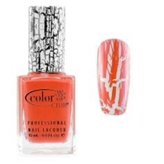 Luxe Beauty Supply - Color Club Fractured Nail Polish Burst Thing's First - .5 oz, $5.99 (http://www.lhboutique.com/color-club-fractured-nail-polish-burst-things-first-5-oz/)