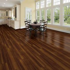 TrafficMASTER Allure Ultra Wide 87 in x 476 in Red Hickory