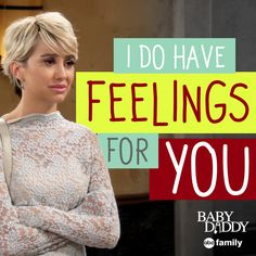 Awwwe! | Baby Daddy Quotes