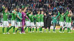 Bremen schlägt auch Leverkusen: Abstiegskandidat? SV Werder ist die beste Bundesliga-Mannschaft 2015 - Perfekter Start ins Jahr: Bremen gewinnt alle drei Spiele http://www.focus.de/sport/fussball/bundesliga1/bremen-gegen-leverkusen-live-alle-blicke-auf-werders-neue-identifikationsfigur_id_4461388.html