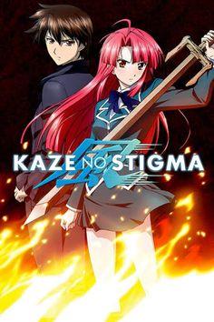 Kaze No Stigma, I Love Anime, Awesome Anime, Me Me Me Anime, Bane, Otaku, Animes To Watch, Anime Watch, Anime Reccomendations