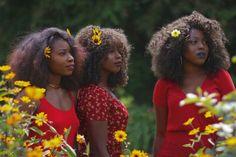 Black Goddesses