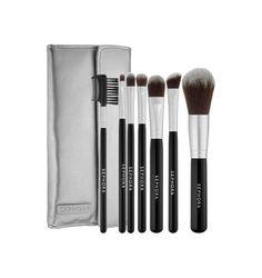 Sephora Deluxe Antibacterial Brush Set