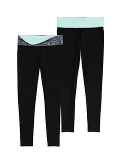 Reversible Ultimate Yoga Leggings PINK any kind as long as nothing written on the legs size small $54.95
