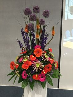 Venue Decorations | Vickys Flowers - Wedding Flower service with style and creativity | East Calder , West Lothian Flower Service, Wedding Flowers, Floral Wreath, Creativity, Decorations, Wreaths, Display, Plants, Home Decor