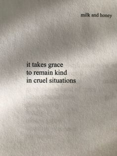 about life, love and lost : Wise words from Milk and Honey by Rupi Kaur - Quotes Boxes. Quotes about life, love and lost : Wise words from Milk and Honey by Rupi Kaur - Quotes Boxes Now Quotes, Words Quotes, Quotes To Live By, Sayings, Who Am I Quotes, Be Kind Quotes, Daily Quotes, Cherish Quotes, Selfless Love Quotes