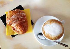bgallery cafe Piazza Di Santa Cecilia 16 Open from 8:30 am