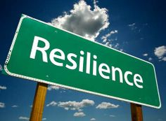 I want to create a study on Resilience.
