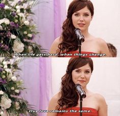 #brooke davis #season 3