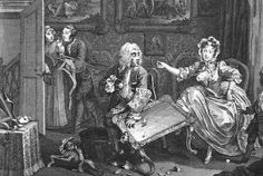 17 Slang Names for Your Significant Other from the 18th Century   Mental Floss