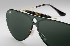 >>>Ray Ban Sunglasses OFF! >>>Visit>> Ray-Ban Blaze Shooters Arent Your Normal Aviators Lunette Style, Womens Golf Shoes, Mens Gear, Ray Ban Sunglasses, Casual Shoes, Fashion Shoes, Fashion Outfits, Ray Bans, Eyewear