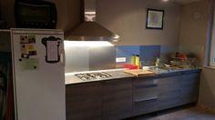"""Cuisine brico dépôt """"Eden"""" : un avis client http://blog-brico-depot.fr/cuisine-brico-depot-eden-avis.html"""