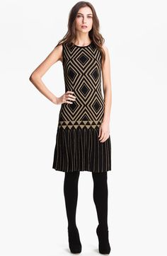 Ted Baker London Sweater Dress available at #Nordstrom