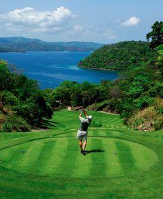 Costa Rica Named Best Golf Destination in Latin America