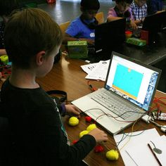 Urban Ambush – Digital Game Design (ages 8 – 12)