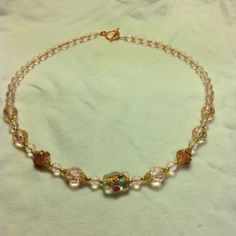 Vintage jewelry at https://www.etsy.com/shop/OldTimesDesigns