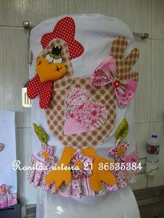 Arts Ro *** Crochê & Artes em Tecidos e Feltros ** Criando