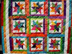 Hello friends, here today at CK CRAFTS. I bring you the tutorial on how to make a Breezy Batiks Quilt. we have quilt patterns complete for you to develop this project, I have done two in particular, and I loved the result, I would love to see you, it is a beautiful quilt and can … More
