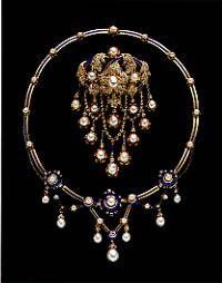 ヨーロッパ・ジュエリーの400年 ―ルネサンスからアール・デコまで― | アーカイブズ | 福岡市博物館